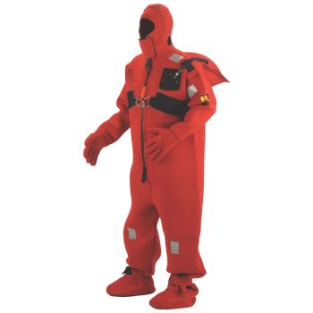Stearns I590 Immersion Suit - Type S - Oversize