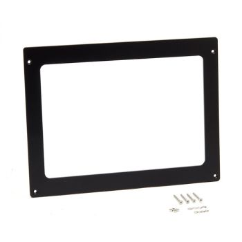 Raymarine Adaptor Plate f/Axiom 9 to C80/E80 Size Cutout *Will Require New Holes