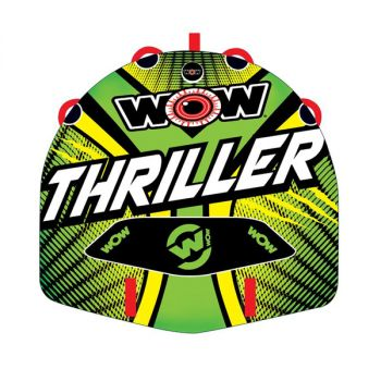 WOW Watersports Thriller Towable - 1 Person