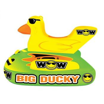 WOW Watersports Big Ducky Towable - 3 Person