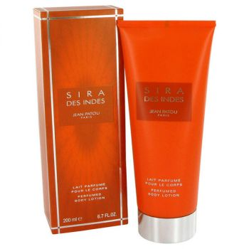 Sira Des Indes Body Lotion 6.7 Oz For Women