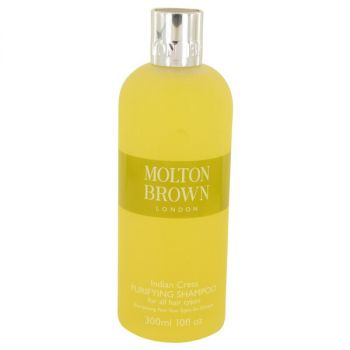 Molton Brown Body Care Indian Cress Shampoo 10 Oz For Women
