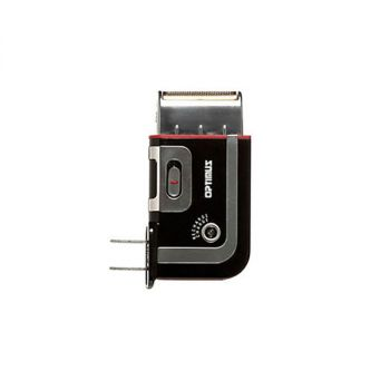 Optimus Direct AC Power Rechargeable Pocket Palm Shaver