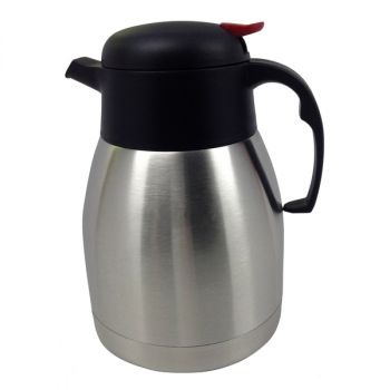 Brentwood 68 oz. Stainless Steel Coffee Thermos