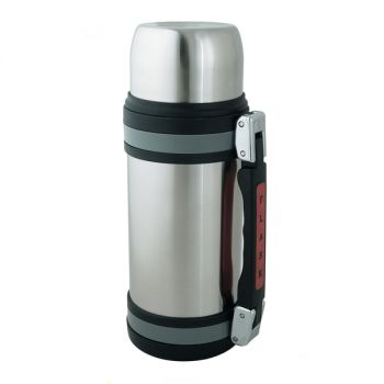 Brentwood 1.5L Vacuum S/S Bottle With Handle