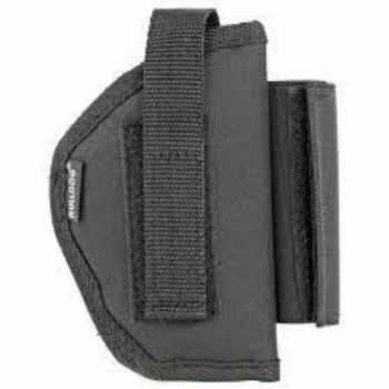 Bulldog Ankle Holster Glock 42 43 Ruger LC9