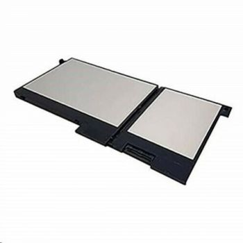 Total Micro Battery 42WHr 3-Cell Dell Latitude 7290 7490 451-BBZL-TM