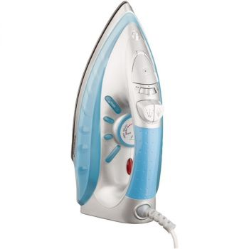 Brentwood Appliances MPI-60 Full-Size Nonstick Steam Iron (Silver)