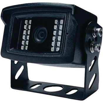 BOYO VISION VTB301HD VTB301HD Bracket-Mount Heavy-Duty 120deg Camera with Night Vision and Built-in Microphone