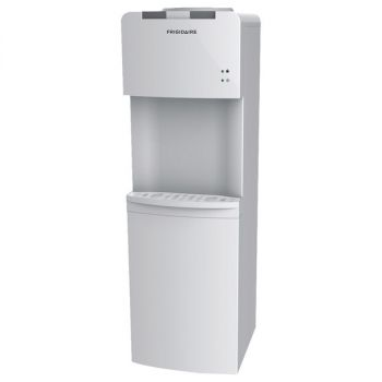 Frigidaire EFWC498 Enclosed Hot and Cold Water Cooler/Dispenser (White)