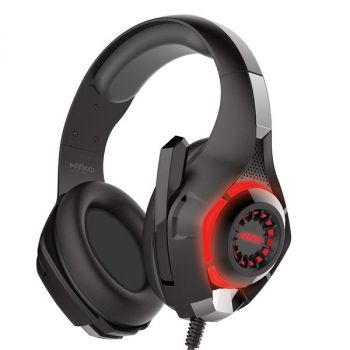 Nyko 80801 Core Wired Universal Over-Ear Gaming Headset