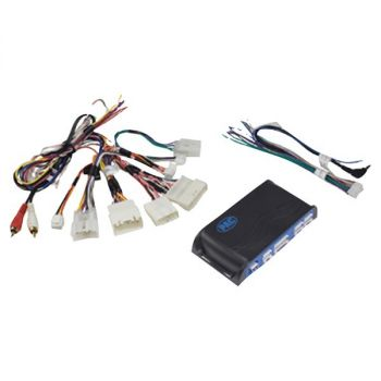 PAC RP4.2-TY11 RadioPRO4 TY111 Radio Replacement for Select Toyota Vehicles