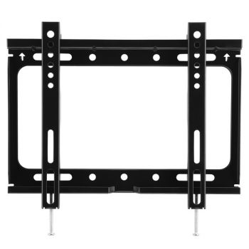 Monster Mounts MF222 Small Flat TV Wall Mount by Monster Mounts