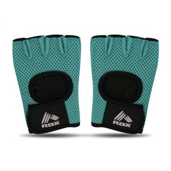 RBX RBX-SC1023E-S-P2 Small Fitness Gloves, Pair (Jaded)
