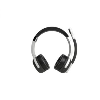 Rand McNally 0528021478 ClearDryve 180 Premium Noise-Canceling On-Ear Headphones/Headset with Bluetooth