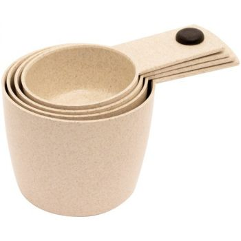 Gourmet By Starfrit 080284-006-0000 ECO Measuring Cup Set