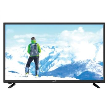 Supersonic SC-3210 SC-3210 32-Inch-Class Widescreen 720p LED HDTV