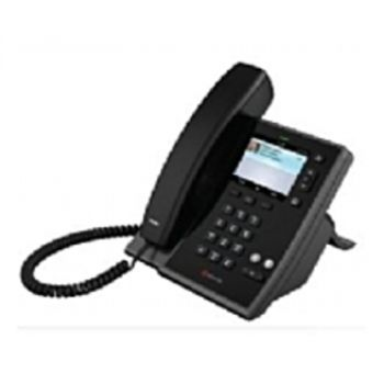 Polycom 2200-44300-025 CX500 IP Phone - VoIP - Wall Mountable - Wired