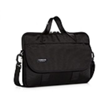 Timbuk2 4213-2-1000 JAVA Messager Carrying Case for 13-inch Notebook - Scratch Resistant Interior, Impact Resistant Interior, Tear Resistant - 1680D Ballistic Nylon - Shoulder Strap, Hand Carry