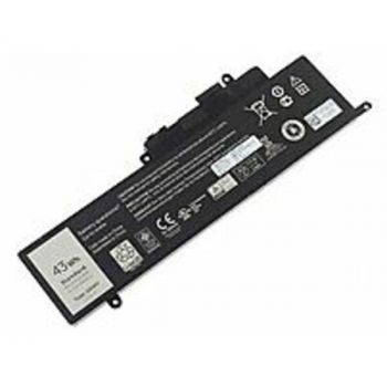 Dell 4K8YH Battery - For Notebook - Battery Rechargeable - 11.1 V DC - Lithium (Li) - 1