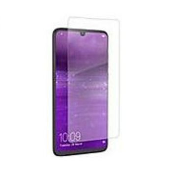 OtterBox Alpha Glass Screen Protector Clear - For LCD Smartphone - Shatter Proof, Scratch Resistant - Glass
