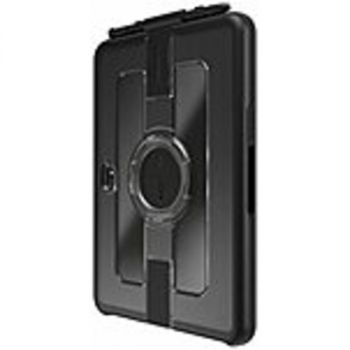 OtterBox 77-64126 uniVERSE for Galaxy Tab Active Pro 10.1 - For Samsung Galaxy Tab Active Pro Tablet - Black/Clear - Drop Resistant, Bump Resistant
