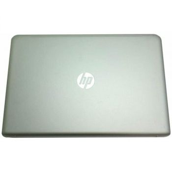 HP 812671-001 LCD Back Cover for Envy 15-AE Series - Silver