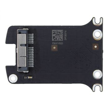 Apple 820-3543 Interposer Board with Airport Wi-Fi Card 653-0186 for Mac Pro A1481 Late 2013