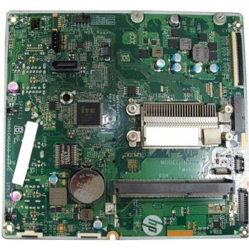 HP 845615-605 Motherboard - AMD A8-7410 Processor - Unified Memory Architecture (UMA) - For HP 24-G AIOs
