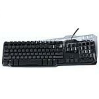 DL900-104 Keyboard Cover For T7D50/SK115 Zero-Edge Keyboards
