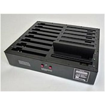 Datamation DS-16BY-BC-E5/6-20 16-Bay Battery Charger for Dell Latitude E5420, E5520/E6420 XFR, E6520 Laptops