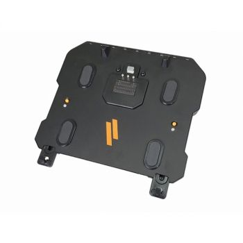 HAVIS DS-DELL-417-3 Docking Station for Dell's Latitude 14 Rugged - Latitude 12 and 14 Rugged Extreme Notebooks