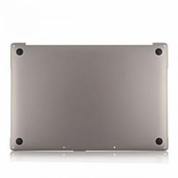 Apple MBP-A1707-BTMCASE Bottom Cover for MacBook Pro 15.4 Inch A1707 - Grey
