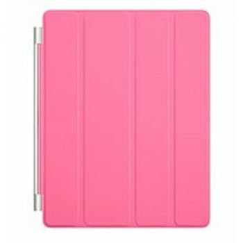 Apple MD308LL/A Smart Cover for iPad 2, 3, 4 - Polyurethane - Pink