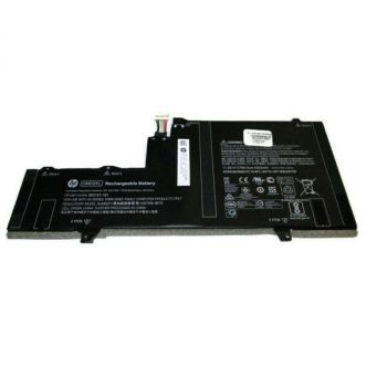 HP OM03XL Laptop Battery - 57Wh - 4935mAh - 11.55 Volts - Lithium-Ion - 3-Cell - Black