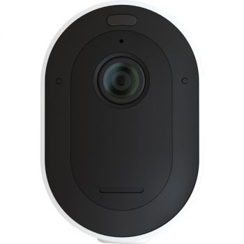 Arlo Pro 3 4 Megapixel Network Camera - 1 Pack - H.264, H.265 - 2560 x 1440 - Wall Mount - Alexa Supported