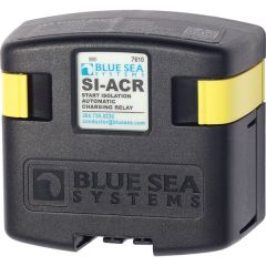Blue Sea 7610 120 Amp SI-Series Automatic Charging Relay