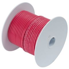 Ancor Red 16 AWG Primary Wire - 100'