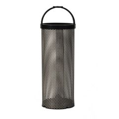 """GROCO BS-14 Stainless Steel Basket - 3.1"""" x 16.0"""""""