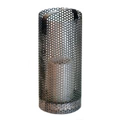 GROCO SSS-754 Stainless Steel Basket Fits SS-750 & BVS-750