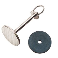 Sea-Dog Hatch Cover Pull & Gasket