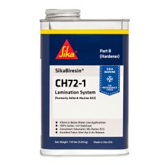 Sika SikaBiresin® CH72-1 Fast Cure - Pale Amber - Quart