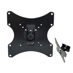 MegaMounts Heavy Duty Full Motion Television Mount for 17- 42 Inch LCD, LED and Plasma Televisions