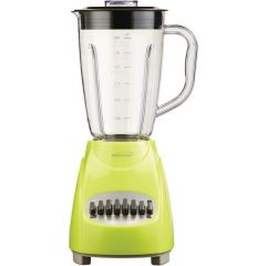 Brentwood Appliances JB-220G 50-Ounce 12-Speed + Pulse Electric Blender (Lime Green)