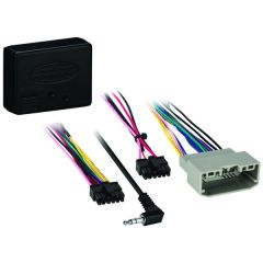 Axxess XSVI-6522-NAV CAN Interface for Chrysler 2007 and Up
