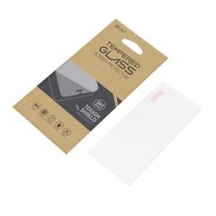 Reiko 60Pcs LG STYLO 4 Tempered Glass Screen Protector In Clear SCP102-LGSTYLO4