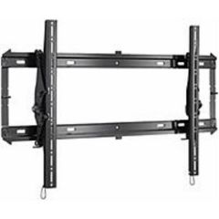 Chief X-Large FIT MSP-RXT2 Wall Mount for Flat Panel Monitor - 80 Screen Support - Black