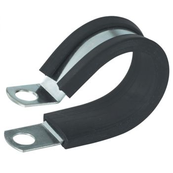 Ancor Stainless Steel Cushion Clamp - 3