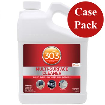 303 Multi-Surface Cleaner - 1 Gallon *Case of 4*