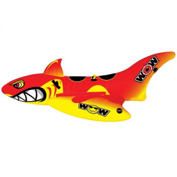 WOW Watersports Big Shark Towable - 2 Person